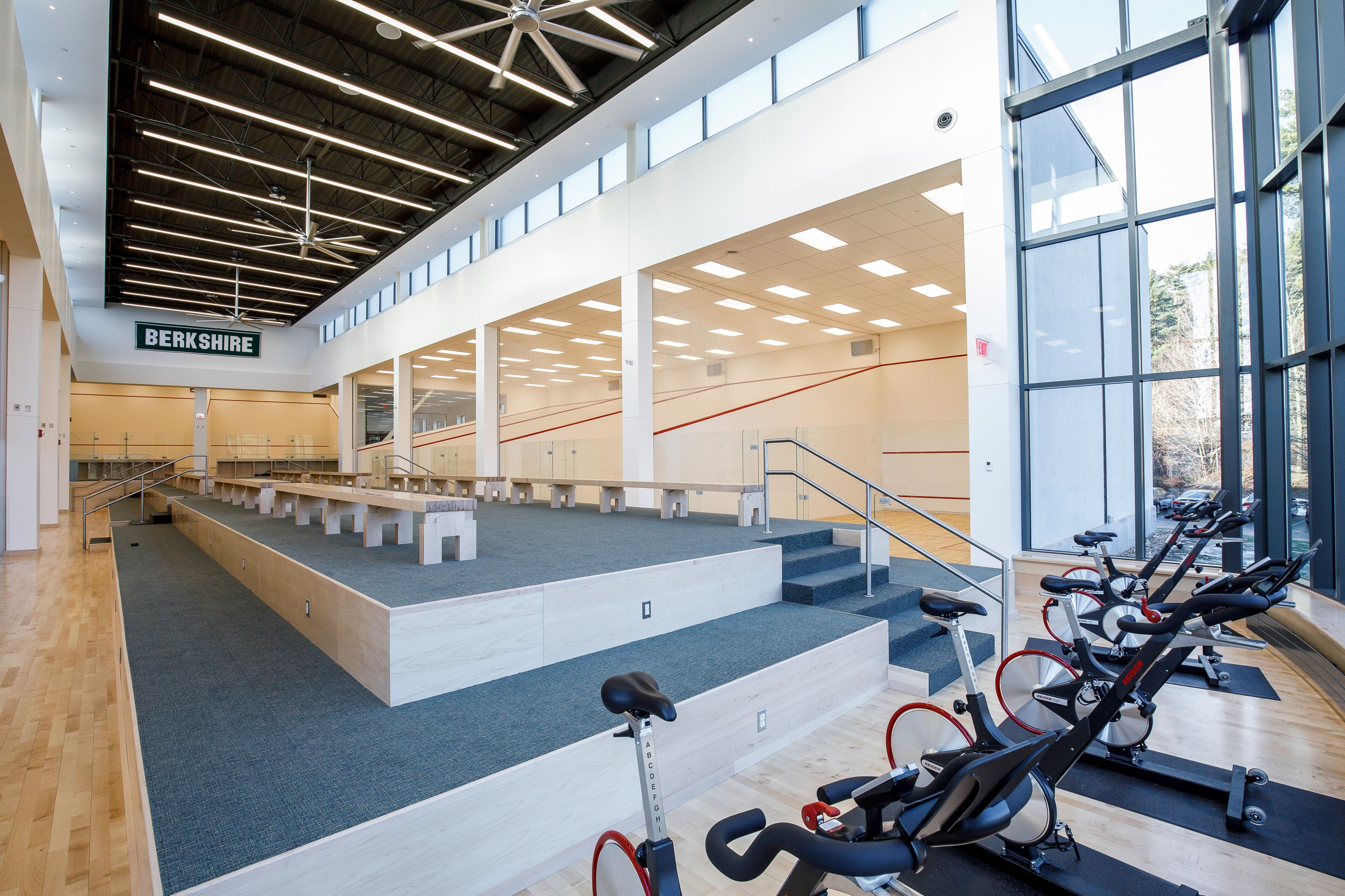 Soffer Athletic Center 2 small