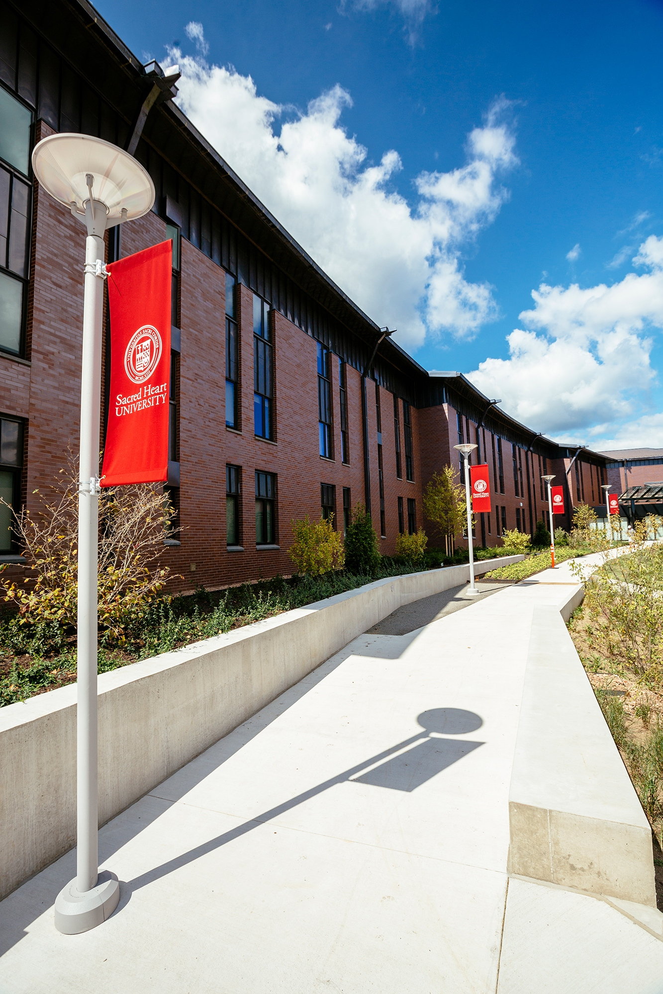 New Residence Hall Image 17